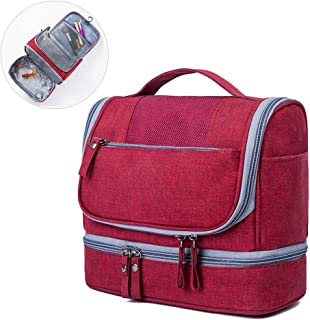 Cosmetic Bags Travel Portable Dry and Wet Separation wash Bag Waterproof Large Capacity Multi-Functional Travel Business Storage Bag