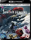 Power Rangers 4K Uhd (2 Blu-Ray) [Edizione: Regno Unito] [Italia] [Blu-ray]