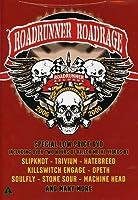 Roadrunner Roadrage 2006 (Pal/Region 2) / Various [DVD] [Import]