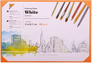 Mintra Activity Drawing Paper Envelope A4 - White