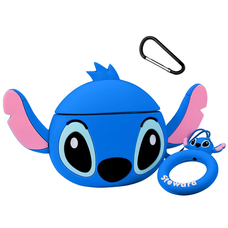 Funermei Q Stitch - Funda para Airpods 1/2: Amazon.es: Electrónica