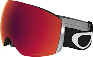 Oakley Men's Flight Deck Snow Goggles,