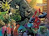 Spencer, N: Amazing Spider-man By Nick Spencer Vol. 1: Back