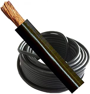 Soldadura Cable Batería Live 500 Amp Medidor de 70 mm