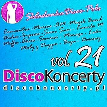 DiscoKoncerty.pl vol. 21
