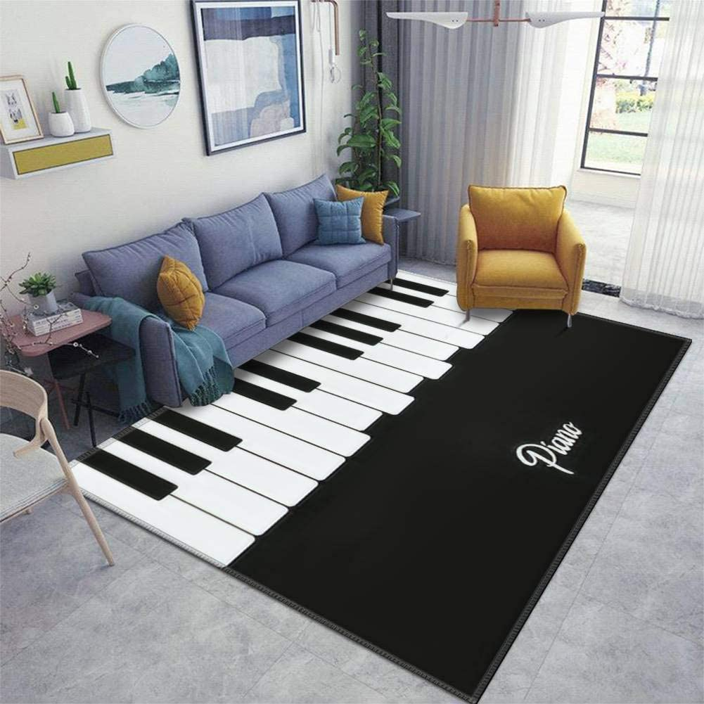 Home Area Runner Rug Pad Music 春の新作シューズ満載 Background Keys Vector レビューを書けば送料当店負担 Piano with