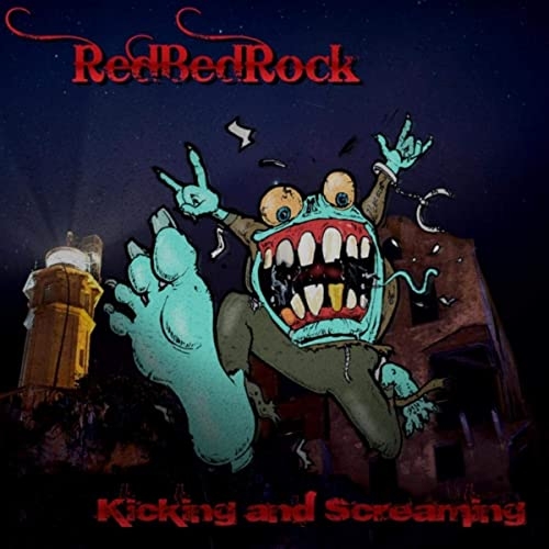 Kicking and Screaming [Explicit]