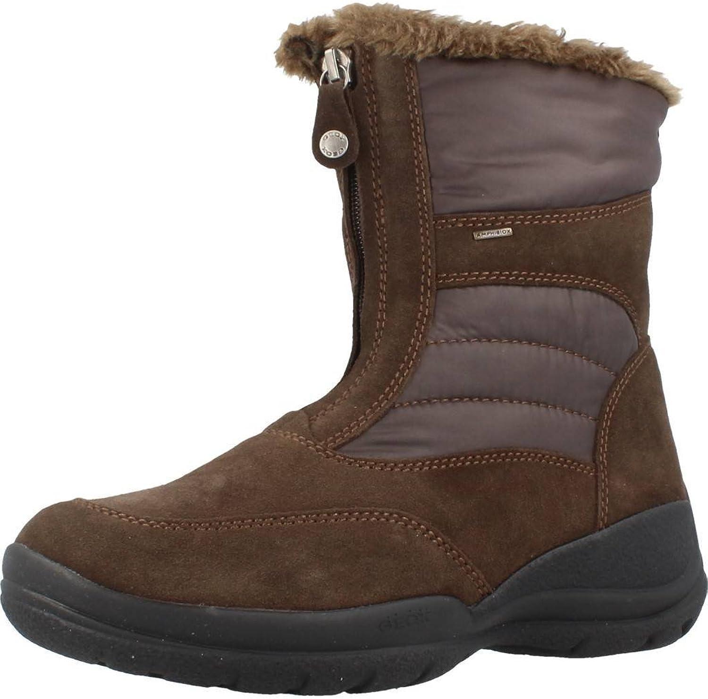 Geox Women's low boots D540TB   0FU22   C6009 size 35