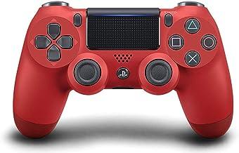 PlayStation DualShock 4 Controller - Red