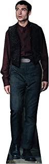 Advanced Graphics Credence Barebone Life Size Cardboard Cutout Standup - Fantastic Beasts: The Crimes of Grindelwald (2018 Film)