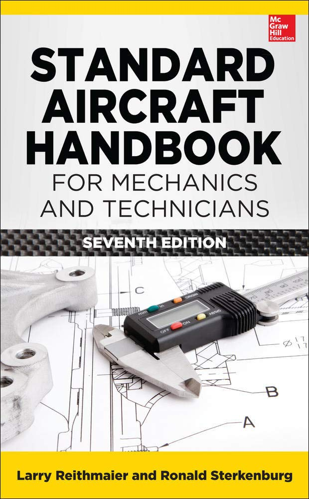 Image OfStandard Aircraft Handbook For Mechanics And Technicians, Seventh Edition