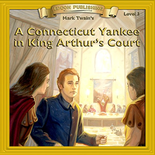 A Connecticut Yankee in King Arthur's Court     Bring the Classics to Life Series              By:                                                                                                                                 Mark Twain                               Narrated by:                                                                                                                                 Iman                      Length: 56 mins     Not rated yet     Overall 0.0