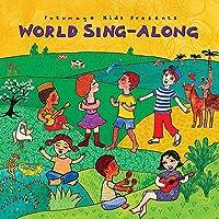 World Sing Along