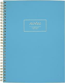 Mead Cambridge Meeting Notebook / Journal, 9- 1/2