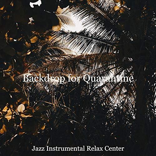 Jazz Instrumental Relax Center