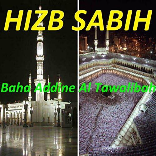Baha Addine Al Tawalibah
