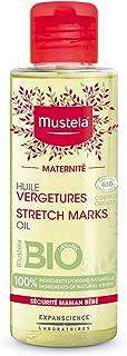Mustela Mustela Stretch Marks Oil (105ml)
