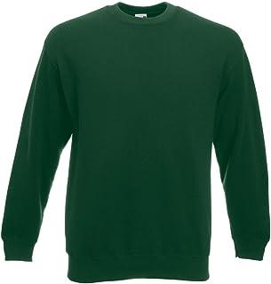 Fruit of the Loom Men's 62-202-0 Long Sleeve Sweatshirt