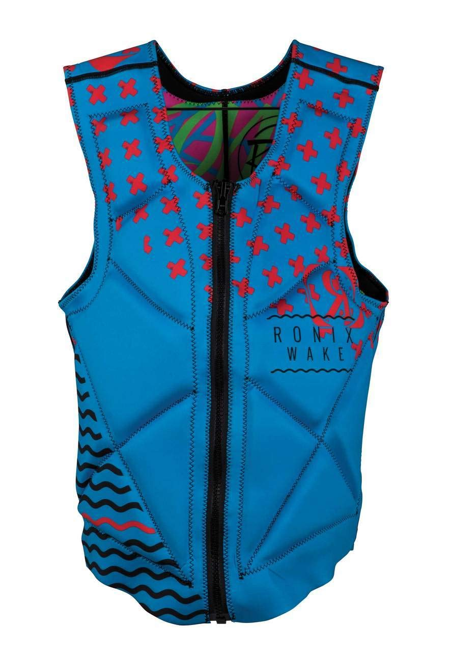 Ronix Party Athletic Cut Reversible