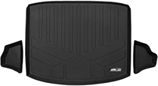 MAXLINER All Weather Cargo Liner Floor Mat Black for 2017-2018 Honda CR-V - Cargo Deck in Lower Position