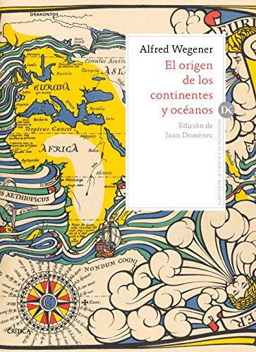 El origen de los continentes y océanos eBook: Wegener, Alfred ...