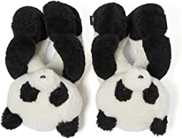 Panda Teddy Bear Slippers