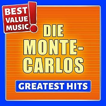 Die Montecarlos - Greatest Hits (Best Value Music)