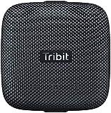 Tribit StormBox Micro Shower Speakers with Powerful Loud Sound,Wireless Stereo Pairing,IP67 Waterproof & Dustproof Outdoor Biking Speaker,Built-in XBass (Black) bluetooth water speakers Mar, 2021