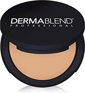 Dermablend Intense Powder Camo Mattifying Foundation, 25N Natural