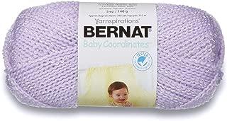 Bernat Baby Coordinates Yarn (48320) Soft Mauve