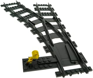 Lego 9V Eisenbahn TRAIN Achse Komplett Rad Achsen Magnet GRAU WHEEL