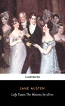 Lady Susan Illustrated (English Edition)