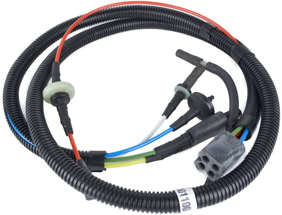 NP231 Transfer Case Vacuum Switch At the price of surprise Harness Genuine and NP207 fits Wiring