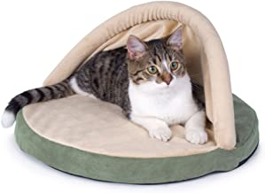 K&H PET PRODUCTS K&H Thermo-Kitty Hut, Sage
