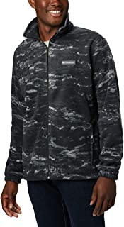 Men's Steens Mountain Printed Jacket