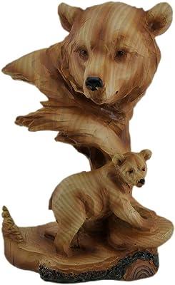 Wolf Sculpture Mill Creek Studios Kinship 3840