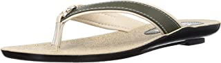 Paragon Women's Olive Green Fashion Slipper-7 UK/India (41 EU)(PU7924L)