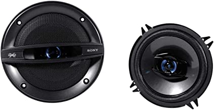 $29 » Sony XSGT1327A 5.25-Inch 2-Way Car Speakers (Discontinued by Manufacturer) (Renewed)
