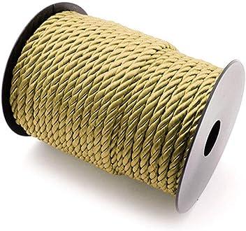 Amazon.es: RUBY: Hilos, cintas y cordones para bisutería