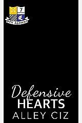 Defensive Hearts: (BTU Alumni #7) Kindle Edition