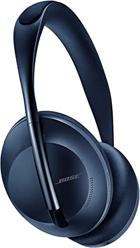 Bose Noise Cancelling Headphones700- Casque Bluetooth à Réduction de Bruit sans Fil Doté du Contrôle Vocal d'Alexa, ...