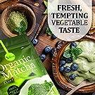uVernal Organic Matcha Green Tea Powder 100% Pure Matcha for Smoothies, Latte and Baking - 4oz #3
