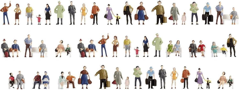 primera reputación de los clientes primero NOCH 47401 - Juego de Figuras Figuras Figuras de Mega Economy  selección larga