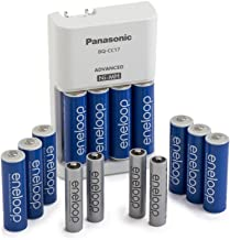 Best eneloop charging time Reviews