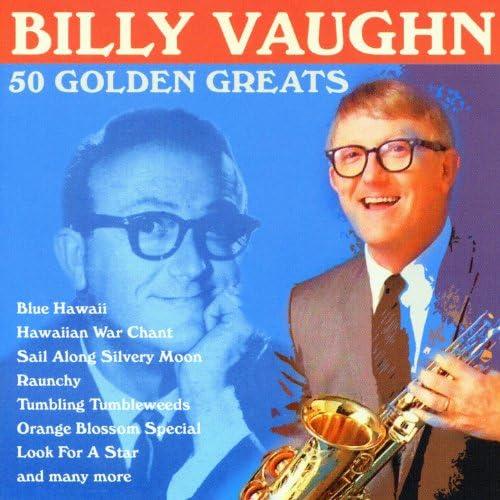 Billy Vaughan