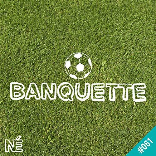 Couverture de Clément Chantôme sur le PSG, le Red Star et le beau jeu