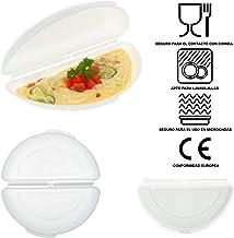 Amazon.es: cuece huevos microondas