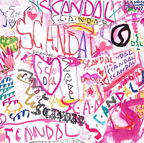 SCANDAL【カゲロウ】歌詞の意味を徹底解釈!君の口癖は何を意味するの?重ねた罪の正体を紐解くの画像