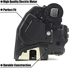 See Description For Details; Replaces 69030-06200, 69030-0C050, 69030-42230 APDTY 042514 Door Latch /& Lock Actuator Motor Assembly Fits Front Right on Select Toyota Lexus or Scion Models