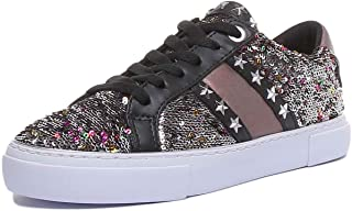 Guess Womens Fl5Gz3Fam12 Synthetic Sneakers